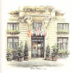 Hotel zur Wiener Staatsoper Logo