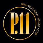 P11 Logo