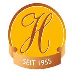 Hübler Kaffee Konditorei Logo