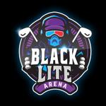 Blacklite Arena Logo