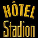 Hotel Graf Stadion Logo