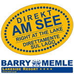 BARRY-MEMLE****Lakeside Resort Logo