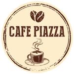 Café Piazza Logo