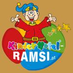 Kinderhotel Ramsi Logo