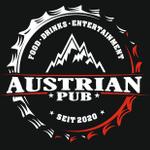 Austrian Pub Logo