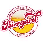 Breitenseer Biergartl Logo