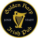 Golden Harp Logo