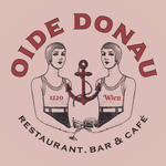 Oide Donau Logo